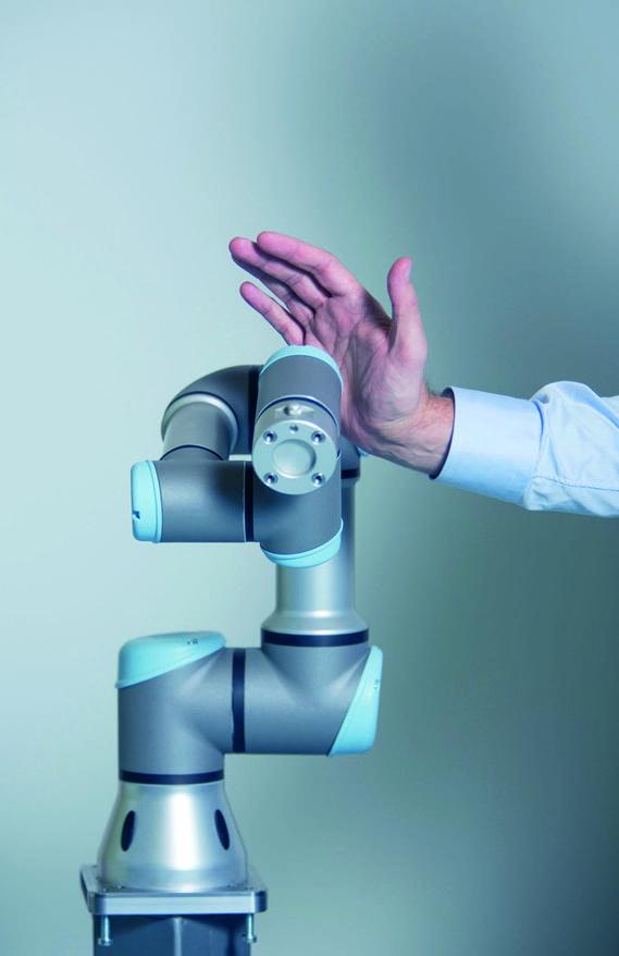 Дизайн майбутнього: найкрутіші роботи із виставки RoboBusiness 2017 (Частина 2)