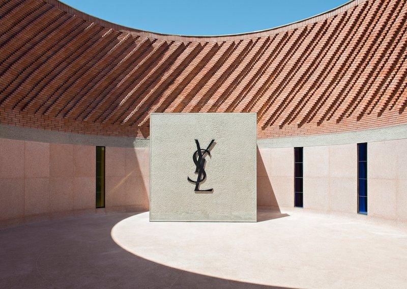 Музей Yves Saint Laurent у Марракеші: мінімалізм та багато моди
