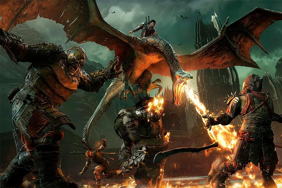 Middle-earth: Shadow of War – всі її чекали і нарешті, дочекалися (Огляд)