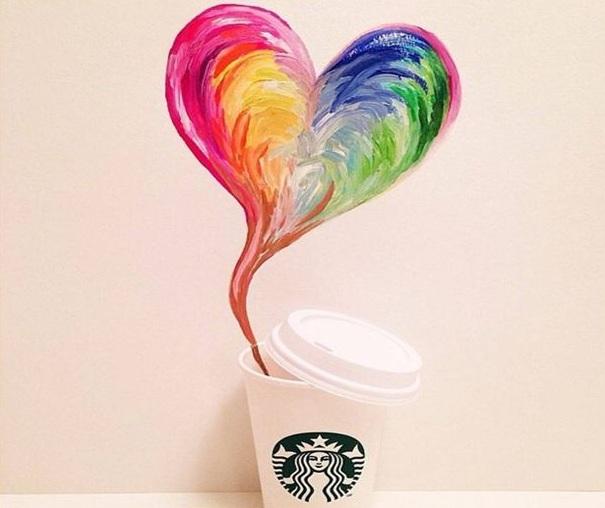 Як Австралію привітали з легалізацією одностатевих шлюбів: креативи відомих брендів