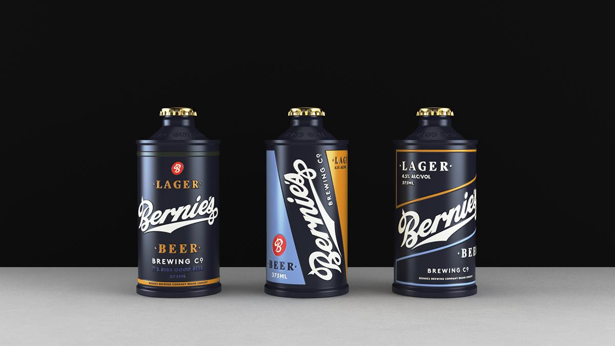 Найкрутіші дизайни етикеток для пива: перші 4 бренди