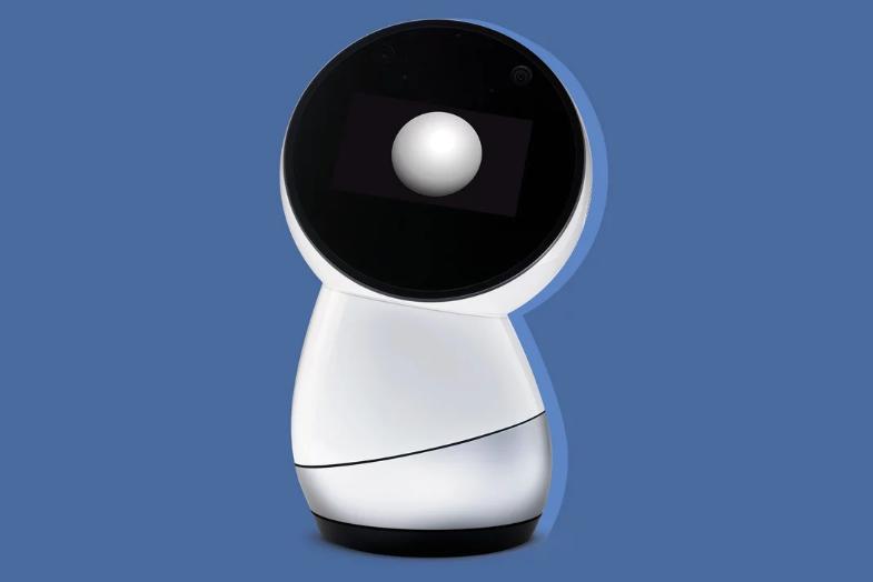 Знай наших: львівський робот Jibo увійшов до ТОП-25 винаходів 2017 року за версією TIME