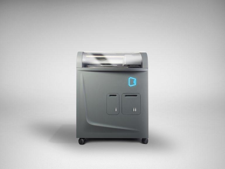 Українці створили дуже точний 3D-принтер для друку кераміки. Його ціна – $25 тис