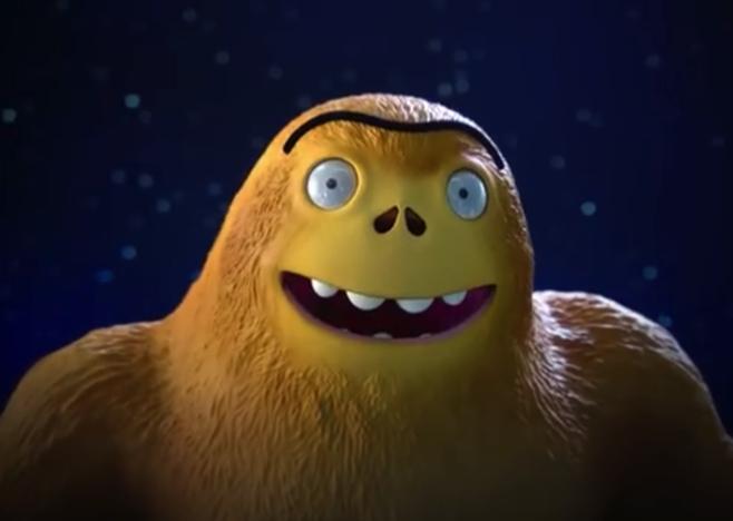 Microsoft створила симпатичну різдвяну рекламу свого Paint 3D (Відео)