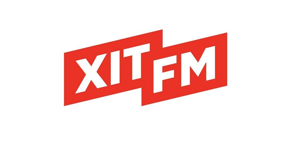 Черговий ребрендинг: радіостанція Хіт FM представила нове лого