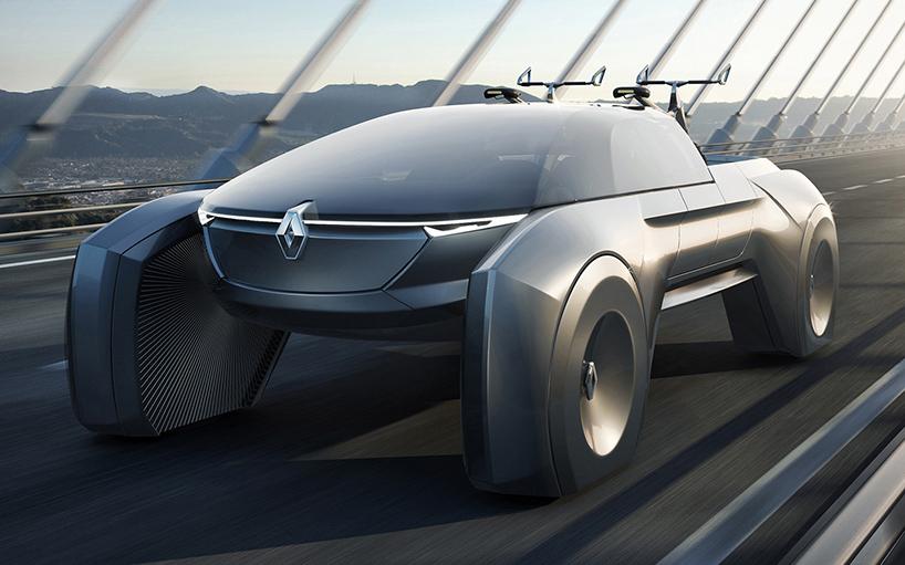 Дизайн автомобіля без жодної практичності, але дуже гарний – від польського студента