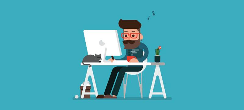 Як виглядати КРУТИМ дизайнером – поради з 1 по 8