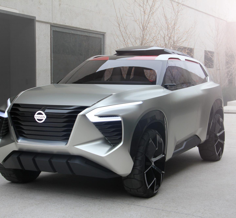 Дуже експресивно: Nissan показав майбутнє свого автодизайну (ФОТО, ВІДЕО)