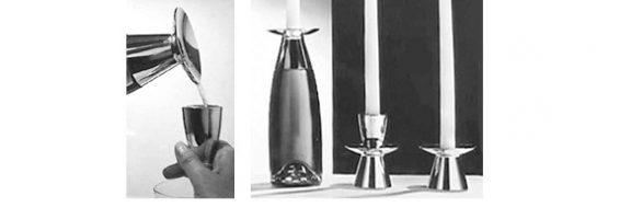 Вальтер Лендор: НЕЙМОВІРНА історія творця логотипів FedEx, Levi's та Hewlett-Packard