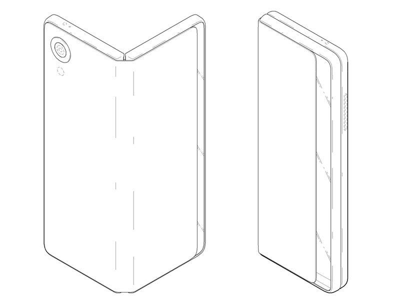 Дизайнери LG вигадали смартфон … НУ ДУЖЕ незвичайної форми (ФОТО)