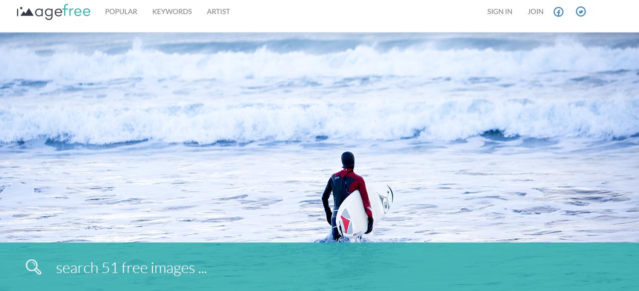 Безкоштовні фотобанки для дизайнерів: чергові 5 НУ ДУЖЕ корисних сайтів