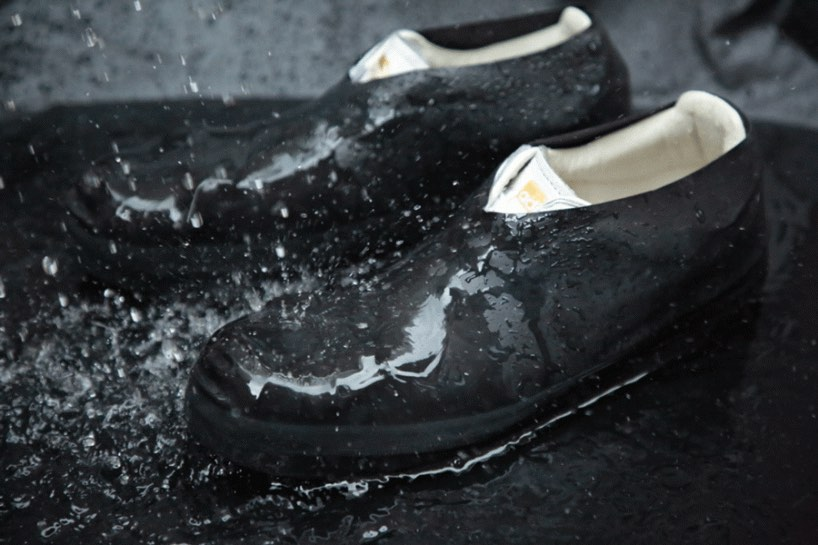 Дизайн-лайфхак: дощові шкарпетки для взуття (Фото)