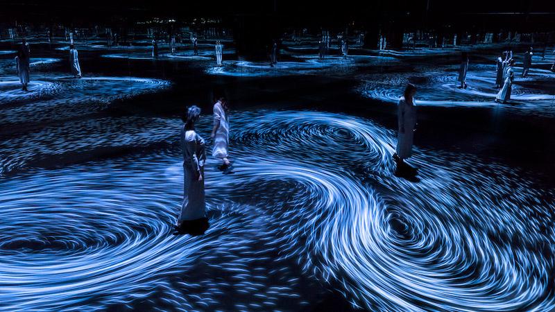 Мистецтво гри зі світлом: дизайнери створили у Австралії НЕЙМОВІРНО ефектну інсталяцію (Фото)