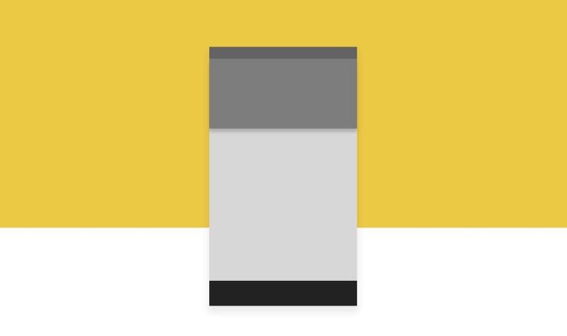 Що таке Splash screen і як його робити правильно?