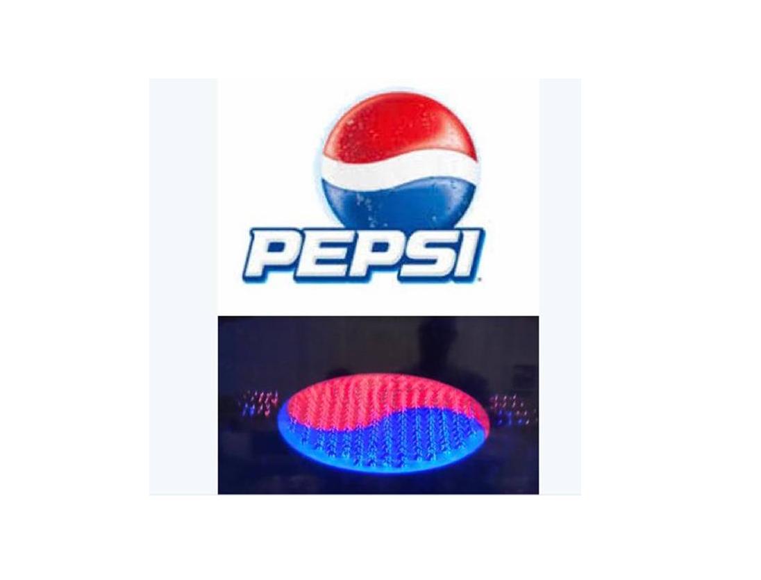 Epic Fail чи хитра задумка? Замість прапора Південної Кореї побачили … лого Pepsi (ФОТО)
