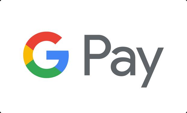 Мінімалістична айдентика нового продукту від Google – Google Pay