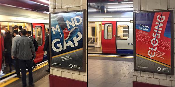 Як робити дизайн соціальної реклами: супер приклад з Лондона (ФОТО)