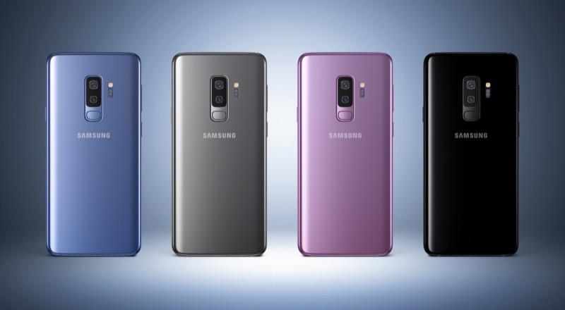 Samsung представила Galaxy S9: нічого революційного АЛЕ оновлена нова камера (ВІДЕО)