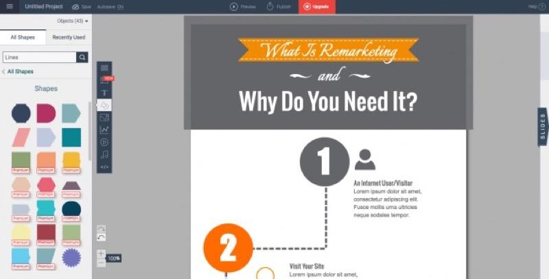 КЛАСНІ інструменти для створення інфографіки: BeFunky, Visme, Snappa, Canva Infographic Maker