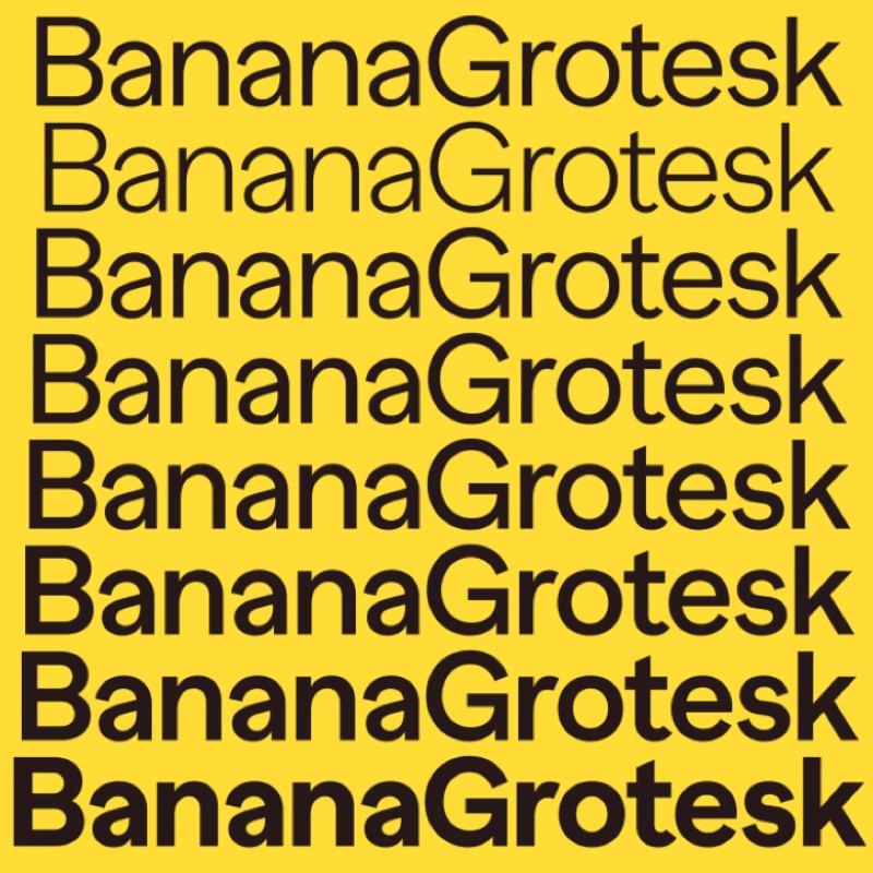 Гумор та шрифт: загадкове об'єднання дизайнерів Monkey Type