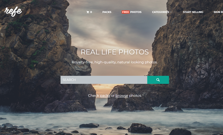 Безкоштовні фотобанки для дизайнерів: ще 5 НАДЗВИЧАЙНО корисних сайтів