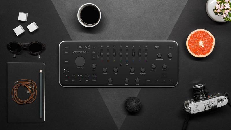 Як діджей: Loupedeck – прикольна консоль для редагування фото у Lightroom