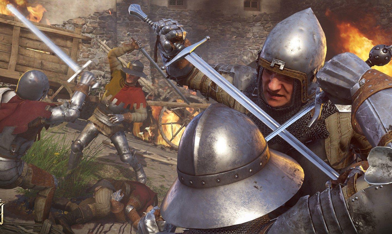 Kingdom Come: Deliverance: гра, яку всі чекали