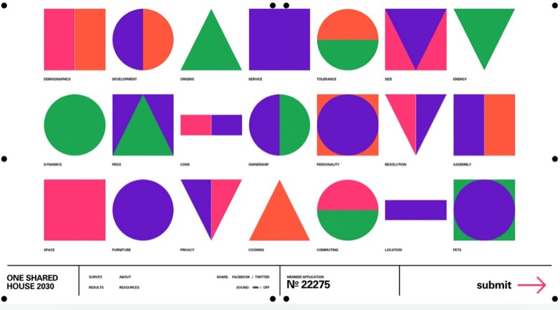 ТОП 5 трендів графічного дизайну у 2018 році – на класних прикладах