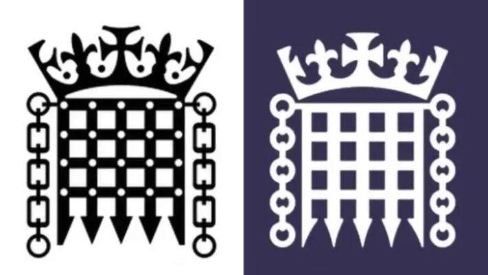 Британський парламент провів ребрендинг за 50 тис фунтів – і його майже непомітно