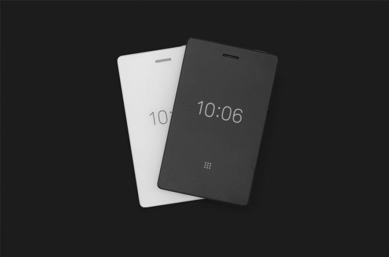 Light Phone 2: найбільш мінімалістичному телефону у світі додали функцій (ФОТО, ВІДЕО)