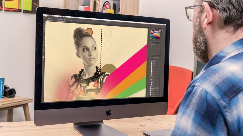 Apple та відомі дизайнери показали – на що здатен новий iMac Pro (6 чудових ВІДЕО)
