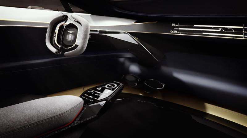 Новий вимір розкоші у авто-дизайні від Aston Martin (ФОТО)