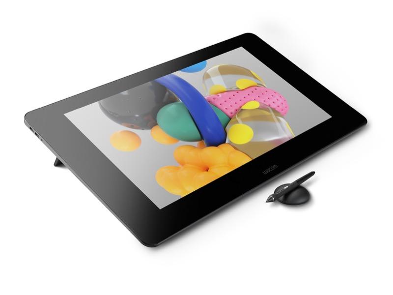 Новинка для дизайнерів від Wacom: 24-дюймовий планшетWacom Cintiq Pro, а також PC – Cintiq Pro Engine
