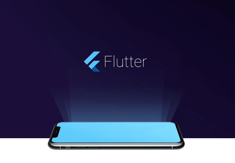 Google представила Flutter фреймворк для мобільної розробки для iOS і Android