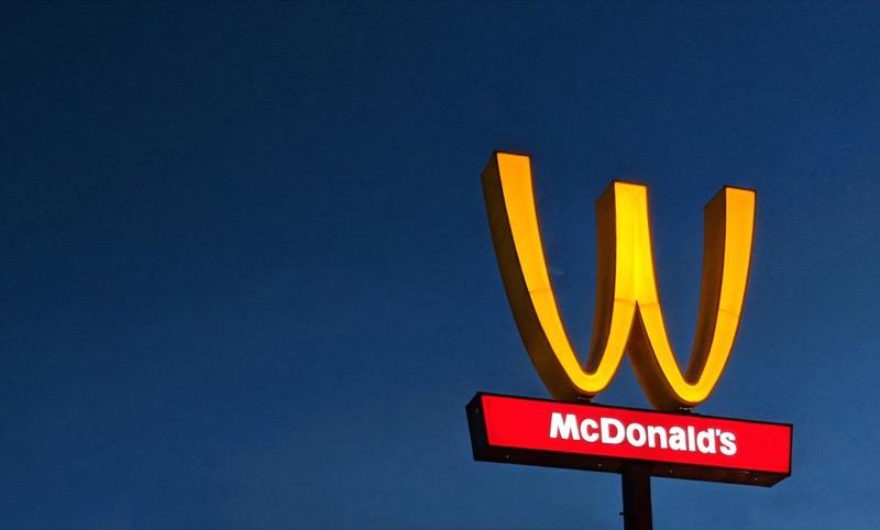 Ви не повірите: як 8 березня позначилося на логотипах провідних компаній світу (ФОТО)