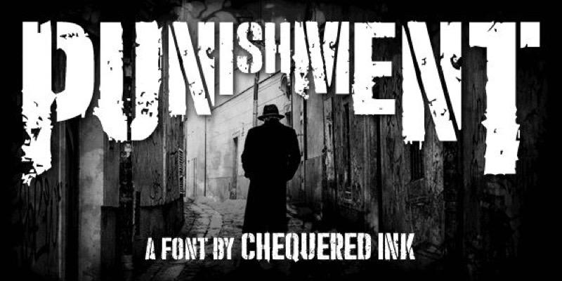Найкращі безкоштовні графіті-шрифти (Частина 1)