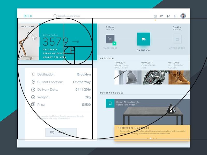 Візуальна ієрархія: як її правильно використовувати у дизайні (Частина 2)