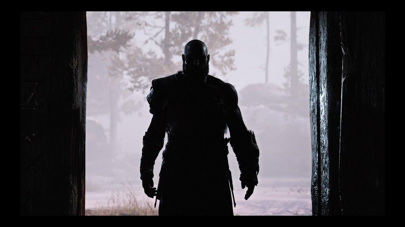 "Неймовірно крута гра ""God of War"" зачарує вас своїм дизайном (ЗОБРАЖЕННЯ)"