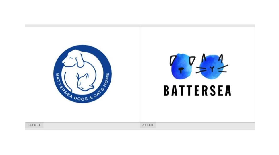 Вельми оригінальний редизайн благодійного фонду для тварин – у Великобританії (ФОТО)