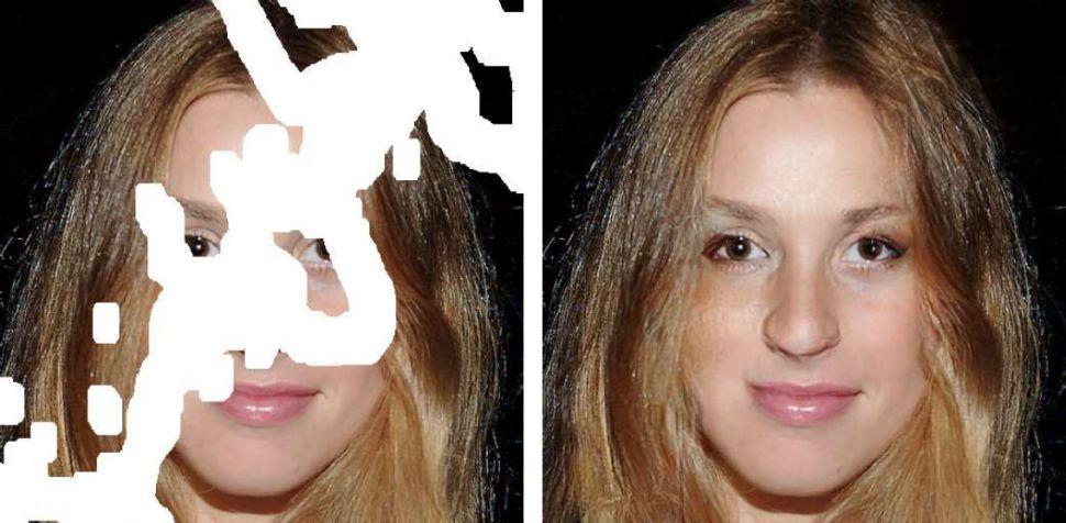 У NVIDIA штучний інтелект навчили робити те, що не вийде навіть з Photoshop