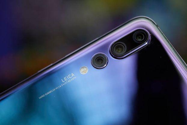 Huawei P20 Pro став кращим смартфоном для фотографії у 2018 році