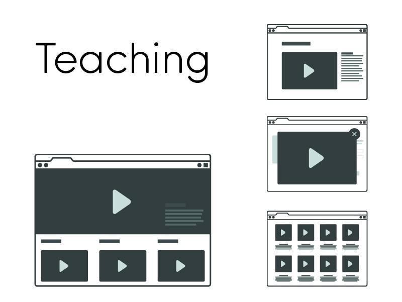 Як займатися маркетингом себе: почніть навчати