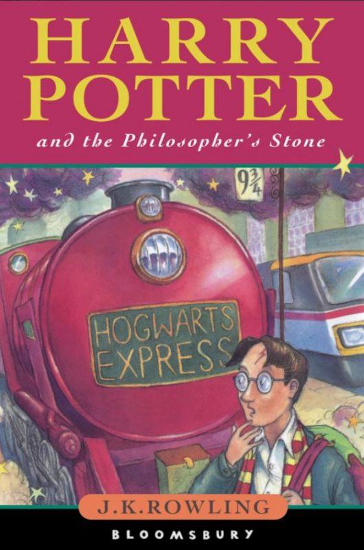 9 кращих каверів до книжок про Гаррі Поттера (Частина 1)