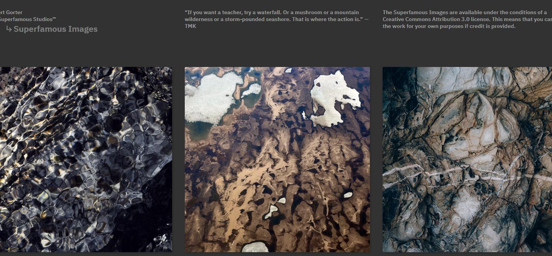 Безкоштовні фотобанки для дизайнерів: ще 3 НУ ДУЖЕ корисні сайти