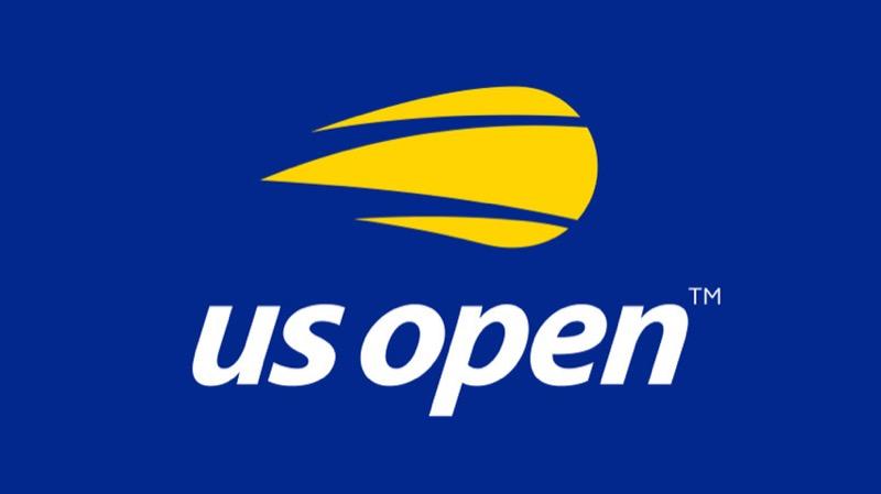 Тенісний турнір US Open отримав новий логотип, який сподобався не всім