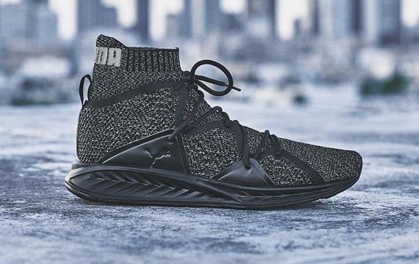 Nike судиться із Puma через патенти та дизайн кросівок