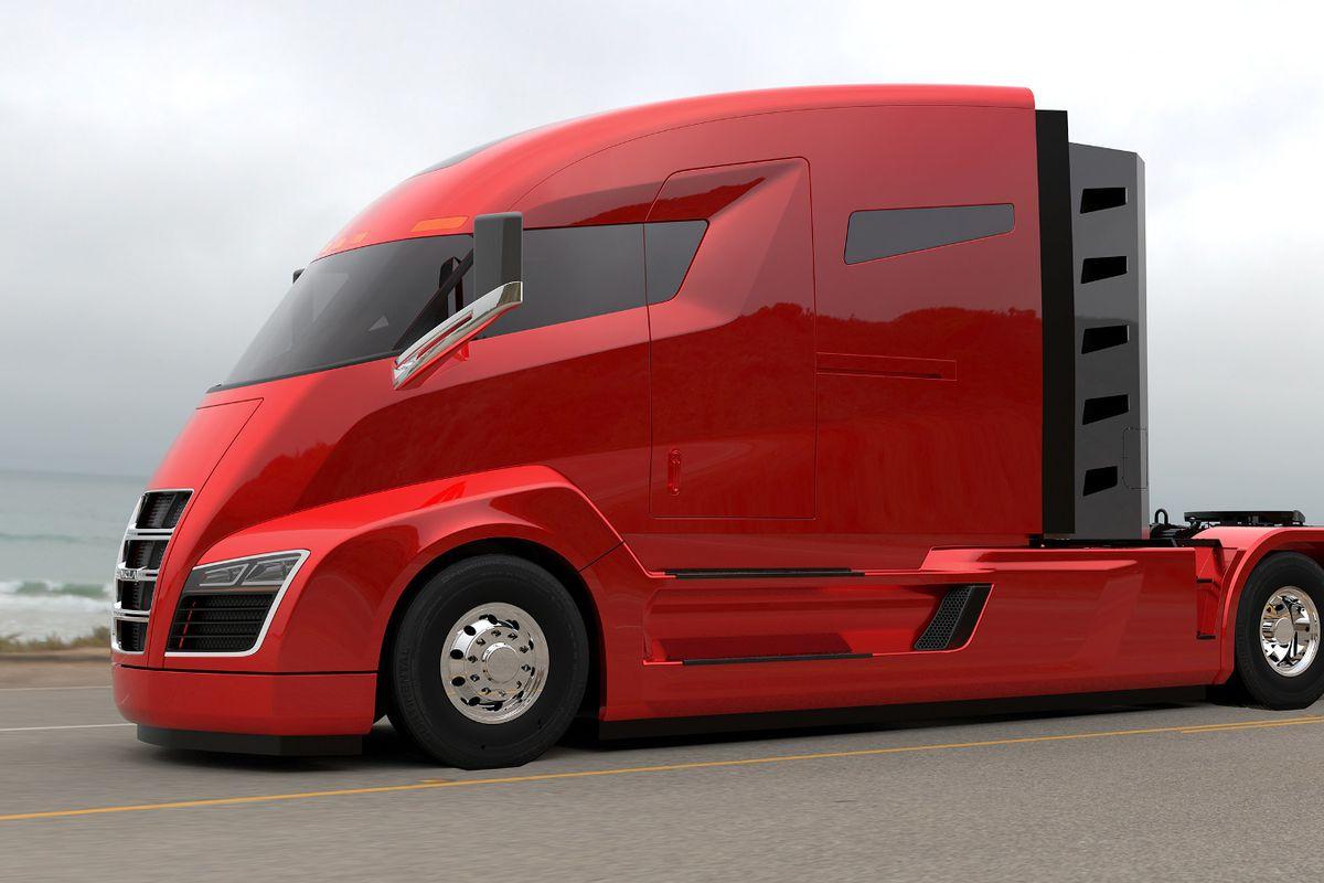 Tesla потрапила у скандал через дизайн своєї електровантажівки, сума позову $2 млрд (ФОТО)