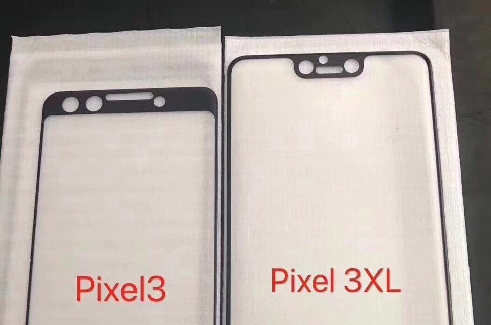 """У нового Google Pixel також будуть """"вушка"""" (шпигунські фото)"""
