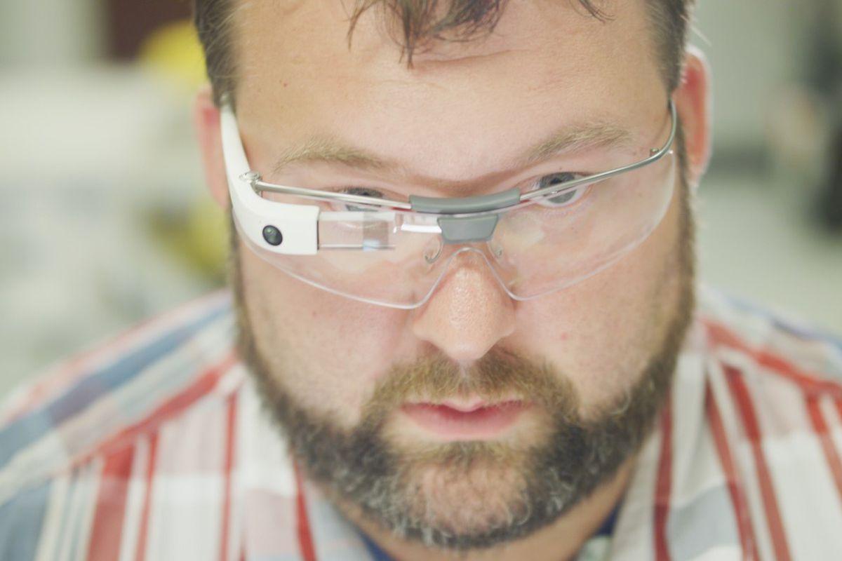 Черговий гаджет для AR: Google розробляє гарнітуру на зразок Microsoft HoloLens