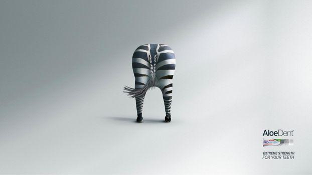 Ну ДУЖЕ креативний дизайн реклами зубної пасти – від єгиптян (ФОТО)